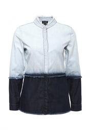 Рубашка джинсовая Armani Jeans