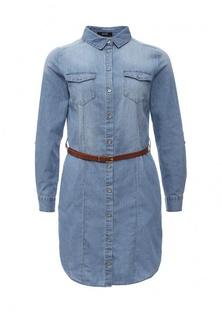 Платье джинсовое Mim