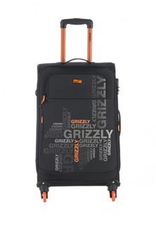 """Чемодан 20"""" Grizzly"""