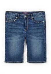Шорты джинсовые Violeta by Mango