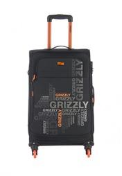 """Чемодан 24"""" Grizzly"""