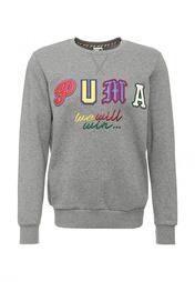Свитшот Puma