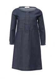 Платье джинсовое Atos Atos Lombardini