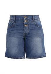Шорты джинсовые Just Joan