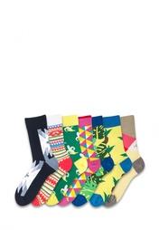 Комплект носков 7 пар Sammy Icon
