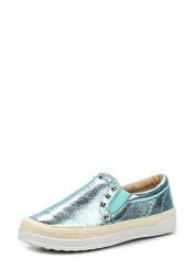 Слипоны Sweet Shoes