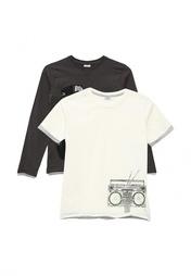 Комплект футболок 2 шт. Blukids