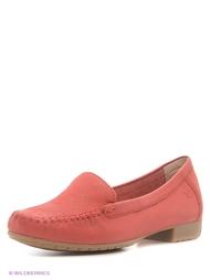 Розовые Туфли Caprice