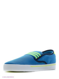 Слипоны adidas