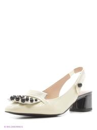 Белые Туфли Clarks