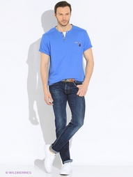 Поло Blue Seven