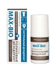 Дезодоранты MAX-BIO