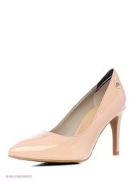 Розовые Туфли Tommy Hilfiger