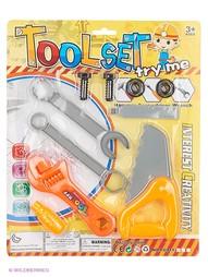 Игровые наборы teeboo