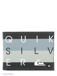 Кошельки Quiksilver