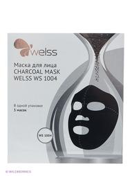 Косметические маски WELSS