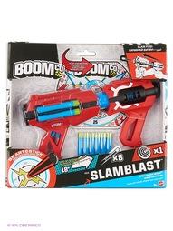 Игрушечное оружие BOOMco