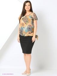 Блузки Milana Style
