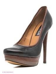 Черные Туфли Burlesque