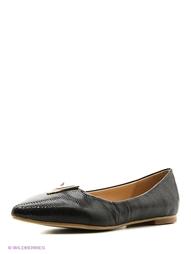 Черные Туфли Milton