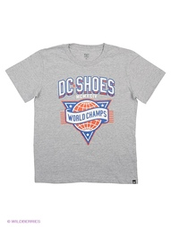 Футболка DC Shoes