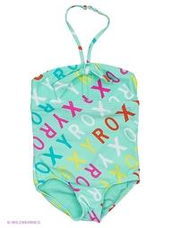 Слитные купальники ROXY