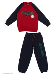 Спортивные костюмы WonderKids