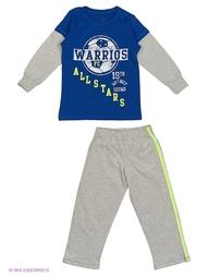 Пижамы WonderKids