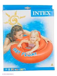 Круги для плавания Intex