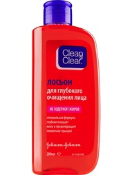 Лосьоны Clean&Clear Clean&;Clear