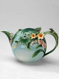Чайники Pavone