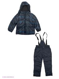Комплекты одежды Quest up