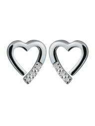 Ювелирные серьги HOT DIAMONDS