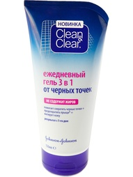 Гели Clean&Clear Clean&;Clear