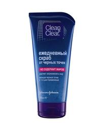 Скрабы Clean&Clear Clean&;Clear