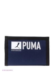 Кошельки Puma