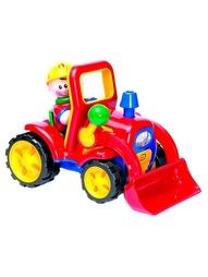 Развивающие игрушки Tolo