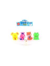 Игрушки для ванной teeboo