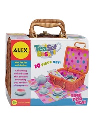 Игрушечная посуда Alex