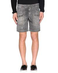 Джинсовые шорты Dolce &; Gabbana