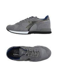 Низкие кеды и кроссовки Diadora Heritage BY THE Editor