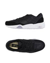 Низкие кеды и кроссовки Puma X Vashtie