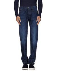 """Джинсовые брюки Viktor &; Rolf """"Monsieur"""""""