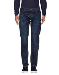 Джинсовые брюки Chinos &; Cotton
