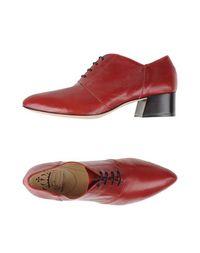 Обувь на шнурках L'arianna
