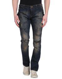 Джинсовые брюки Loft1