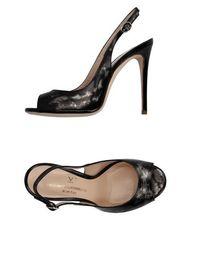 Сандалии Versace 19•69