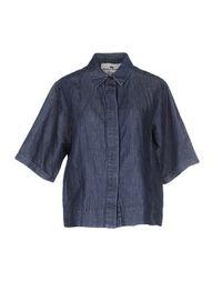 Джинсовая рубашка Adele Fado Queen