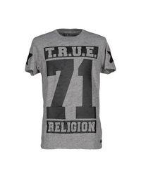 Футболка True Religion