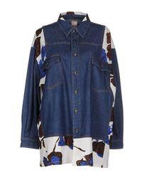 Джинсовая рубашка Laboratorio BY Antonio Marras